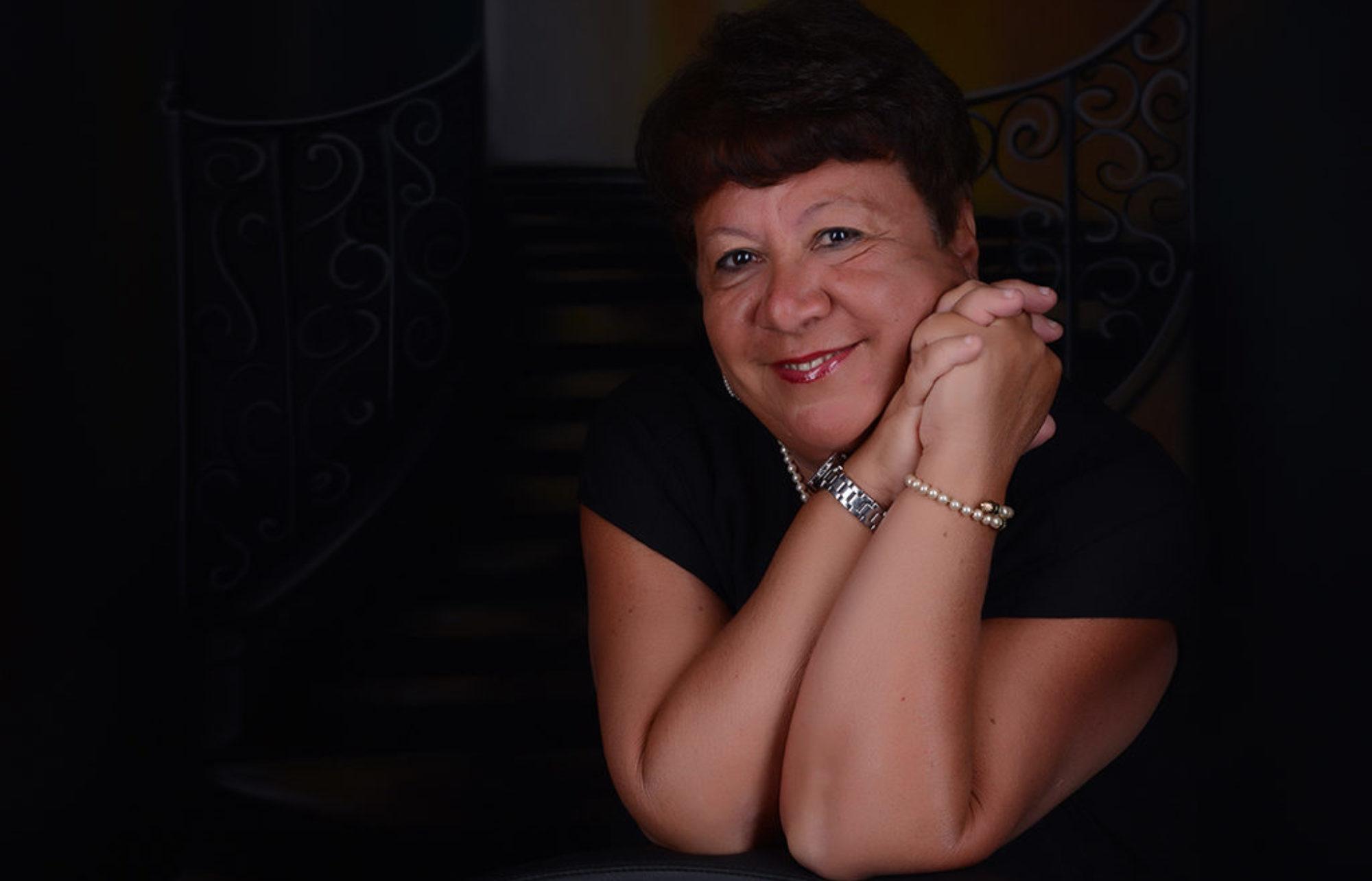 Nadia Testa